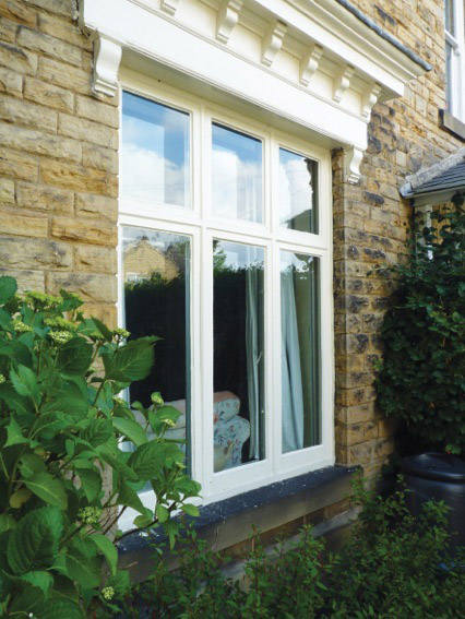 Improve your Home Security with Secondary Glazing
