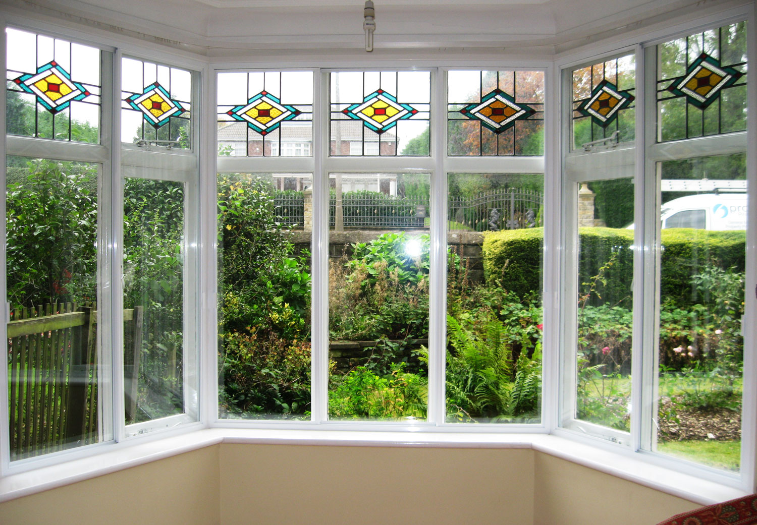 How much does secondary glazing cost?