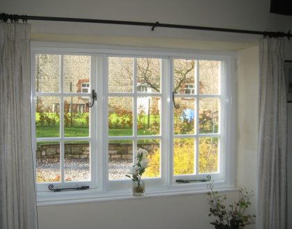 Facts about Secondary Glazing that may surprise you