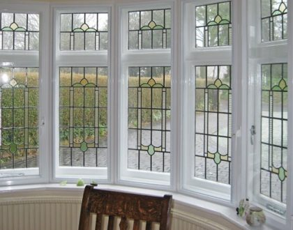 How to maximise sound proofing with secondary glazing