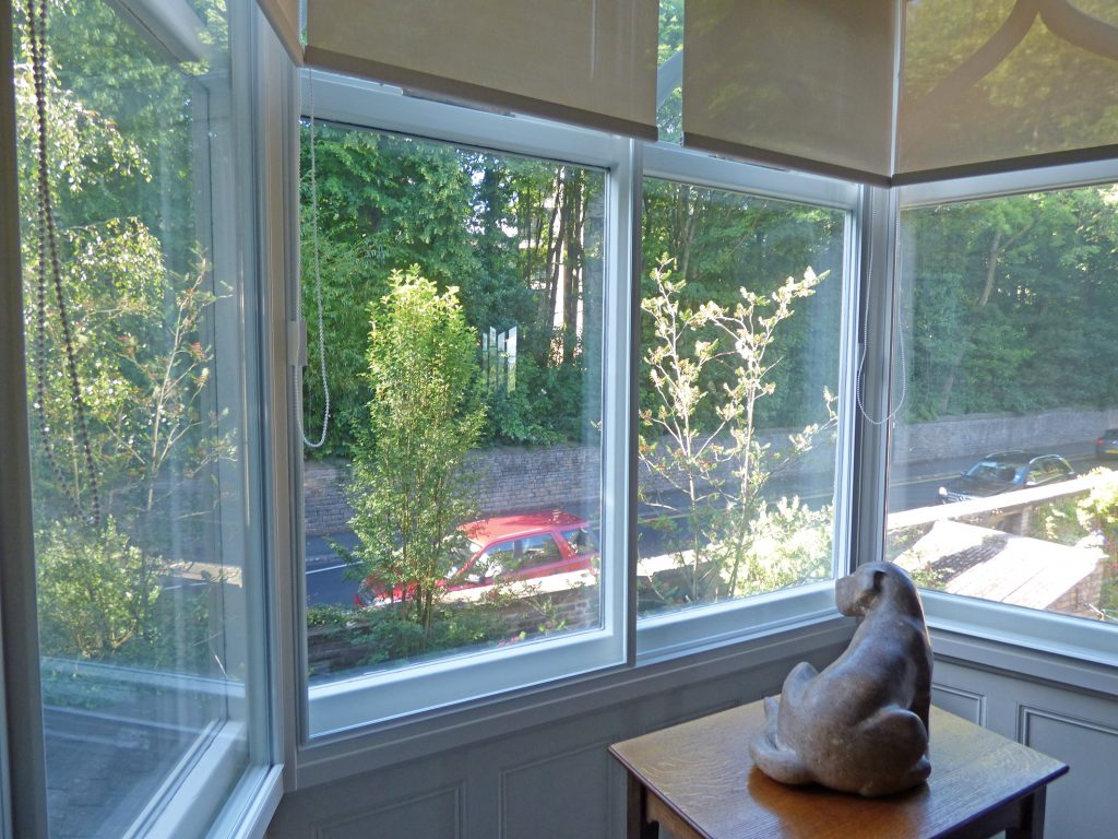 Secondary Glazing Sheffield