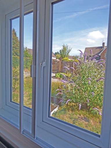 Working in Silence Secondary Glazing Case Study