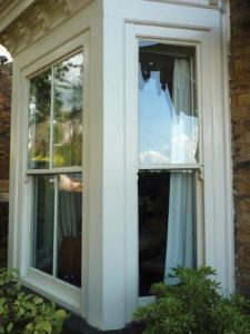 Discreet Secondary Glazing