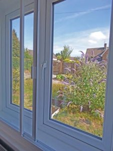 Insulating Secondary Glazing