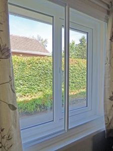 Specialist Secondary Glazing
