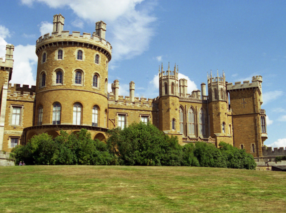 clearview-secondary-glazing-at-belvoir-castle