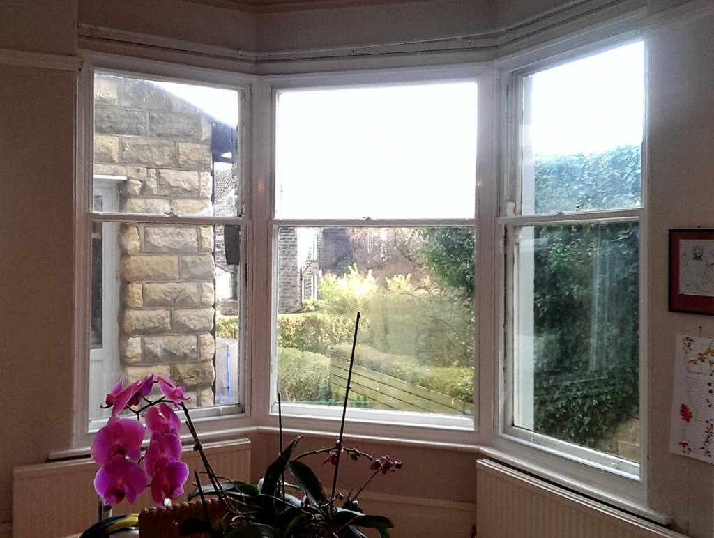 Condensation Solution | Clearview Secondary Glazing