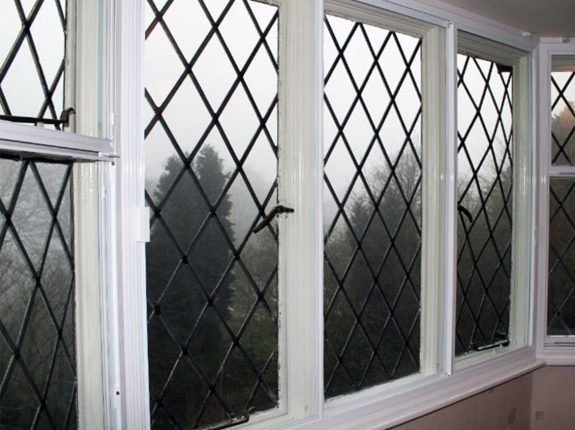 diy secondary glazing 1920s diy thermal ventilation