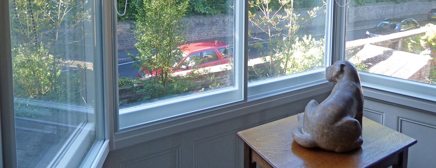 Diy secondary glazing kits clearview secondary glazing solutioingenieria Gallery
