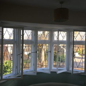 Secondary Glazing Jones New 1