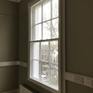 Secondary Glazing Wilkinso St 2
