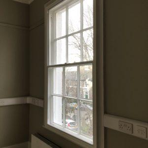 Secondary Glazing Wilkinso St 2
