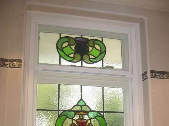 thermal diy secondary glazing