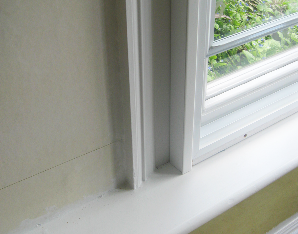 Diy Secondary Glazing Kits Clearview Secondary Glazing