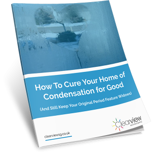 How To Cure Your Home of Condensation for Good
