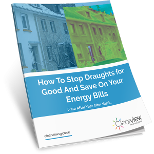 How To Stop Draughts for Good And Save On Your Energy Bills