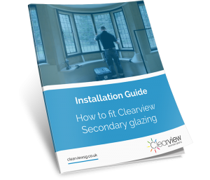 Secondary Glazing Installation Guide