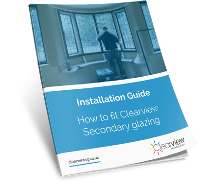 Secondary Glazing Installation Guide