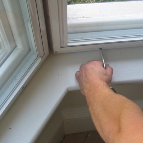 Should You Make Your Own Secondary Double Glazing?
