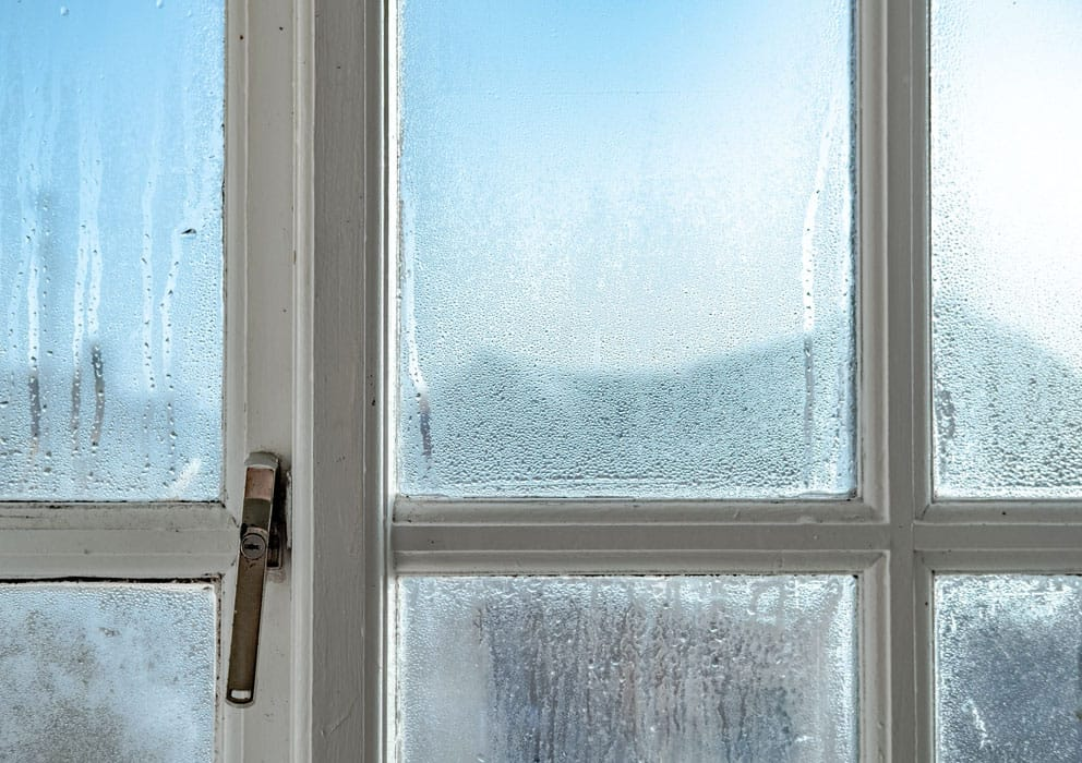 Why Are My Windows Wet Every Morning?