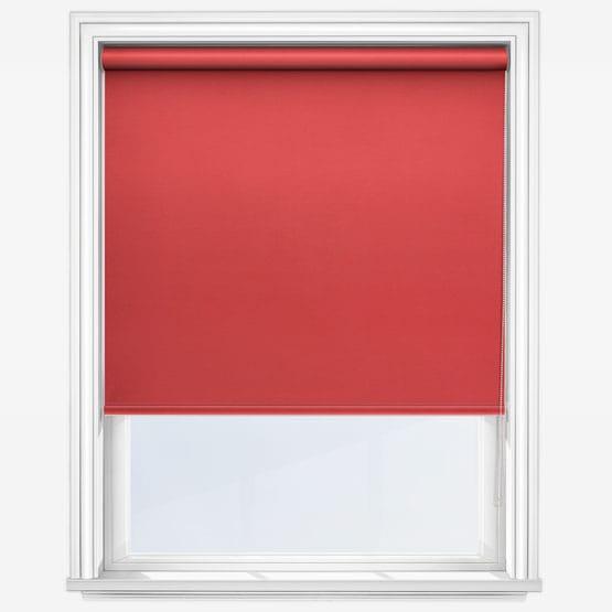 10. Elements Coral Roller Blind