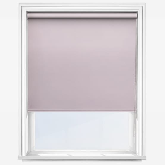 13. Elements peony pink Roller Blind