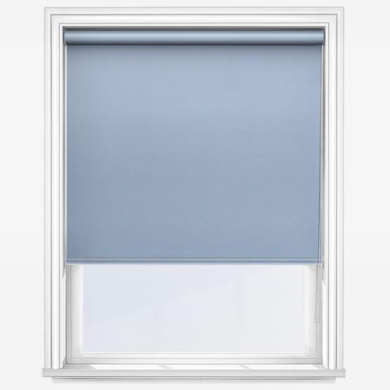 5. Elements powder blue Roller Blind