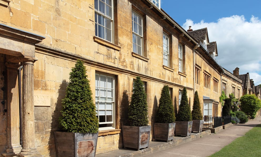 Listed Building Windows: Everything You Need to Know